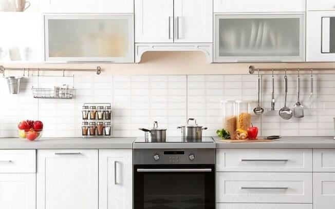 Saiba quais itens são necessários para uma cozinha completa