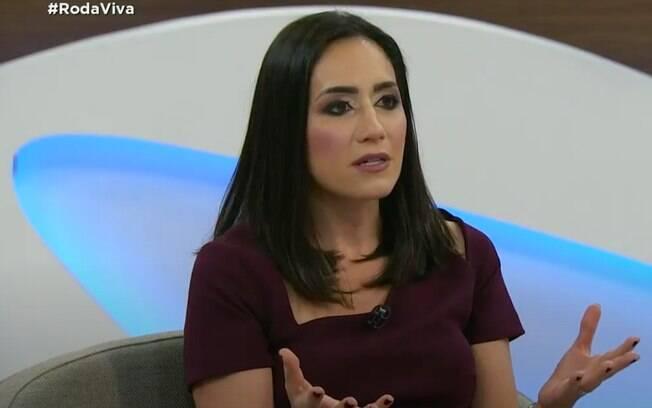 Cristina Junqueira, co-fundadora do banco, disse no Roda Viva desta segunda-feira (19) que Nubank aposta em capacitação para resolver problema