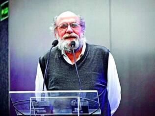 Representatividade.Demi Getschko, diretor do NIC.br, é um dos que falam pelo Brasil na NETmundial
