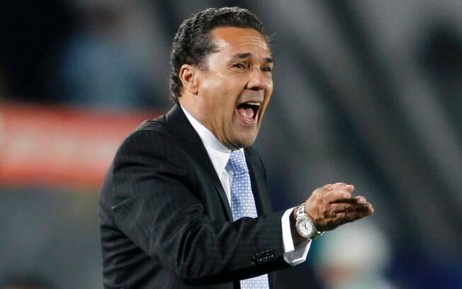 Vanderlei Luxemburgo já declarou que sonha em treinar o São Paulo