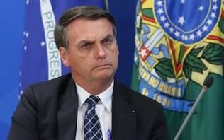 Livro que trata dos motivos para confiar em Bolsonaro tem 188 páginas em branco