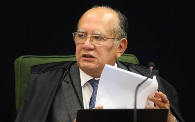 Gilmar Mendes falou sobre vazamentos de conversas de Moro