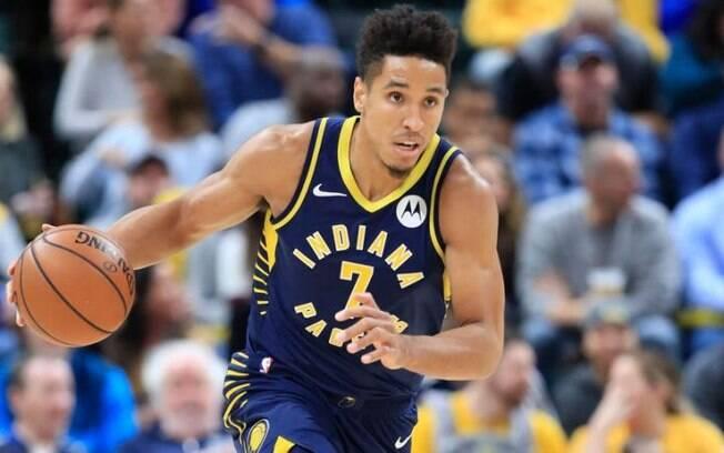 Ala-armador dos Pacers anunciou que testou positivo na última quarta-feira (24)