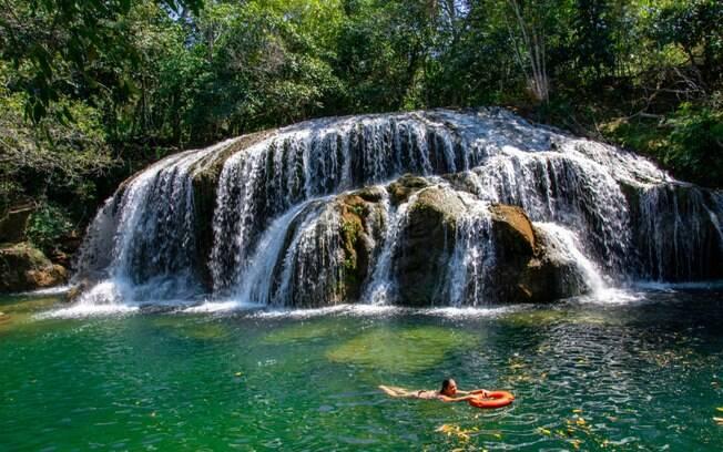 Para quem está a fim de achar lugares para viajar no Brasil a dois, seja com um amigo ou com a(o) namorada(o), Bonito é um lugar rico em fauna e flora, com águas cristalinas por todo o lado - aproveite também os festivais ao longo do ano