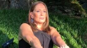 Susana Vieira fala sobre novo amor:
