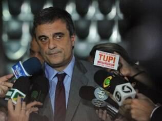 O ministro da Justiça, José Eduardo Cardozo, fala sobre a questão indígena em Mato Grosso do Sul
