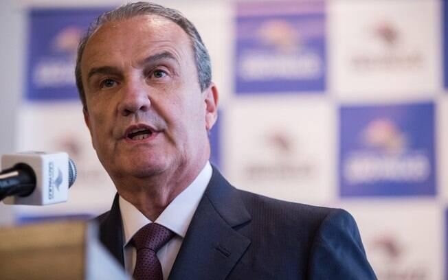Secretário Mágino Alves diz que a PM vai atuar para garantir os atendimentos básicos