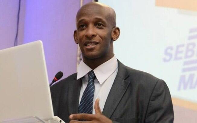 Júlio de Campos, executivo presidente do Conselho de administração do Grupo Júlio de Campos