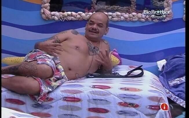 João Carvalho diz o que achou da decisão de Kelly