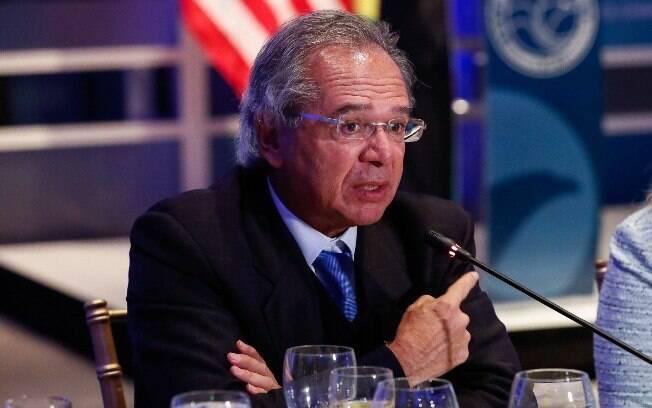 Paulo Guedes se reuniu com o ministro argentino Nicolás Dujovne para discutir questões bilaterais e acordo com a UE
