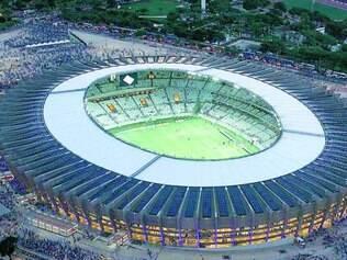 Prejuízo. Os R$ 44,4 milhões repassados, em 2013, à Minas Arena equivalem a R$ 700 por assento