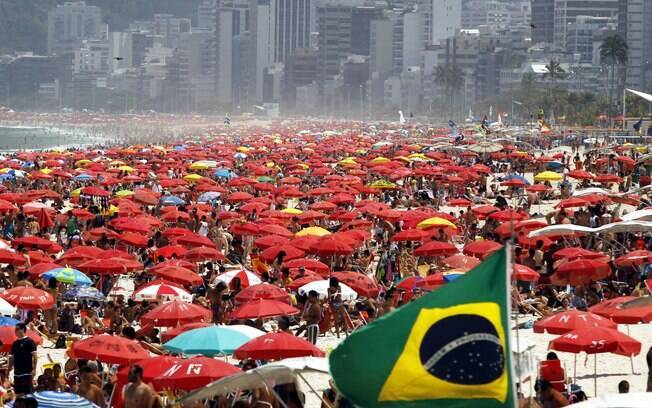 Número de feriados prolongados vai quase dobrar em 2020