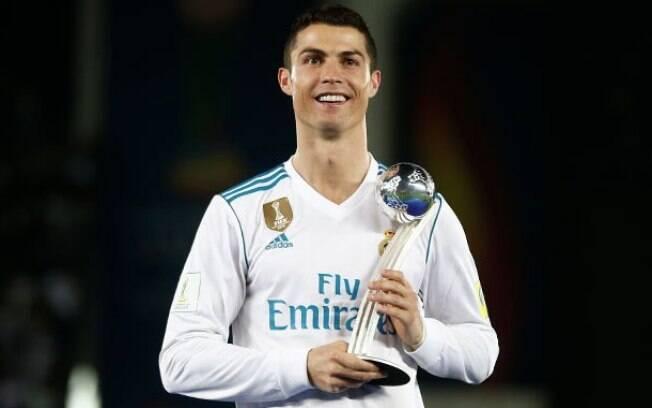 Cristiano Ronaldo seria o novo interesse do PSG