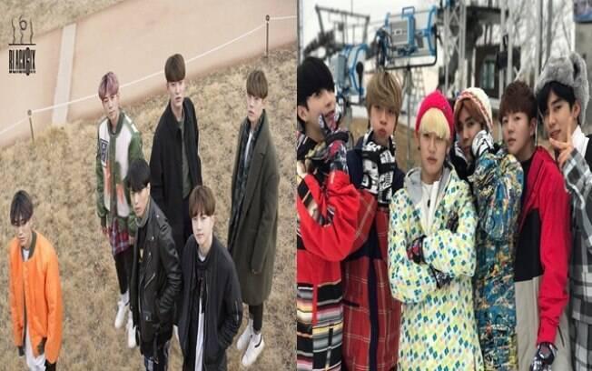 Bandas de K-Pop como Black6ix e D.I.P Class estarão presentes no festival com direito a Meet & Greet