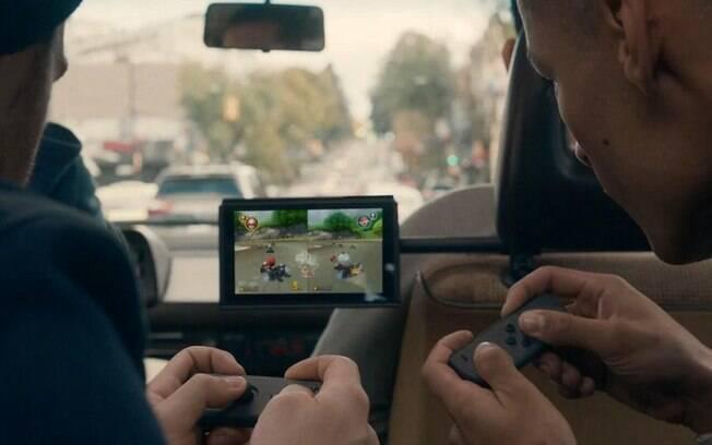 Nintendo tem dificultado monetização de vídeos que usam seus jogos no YouTube