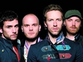 """Banda. """"Ghost Stories"""" se diferencia de trabalhos anteriores do Coldplay por carregar na eletrônica"""