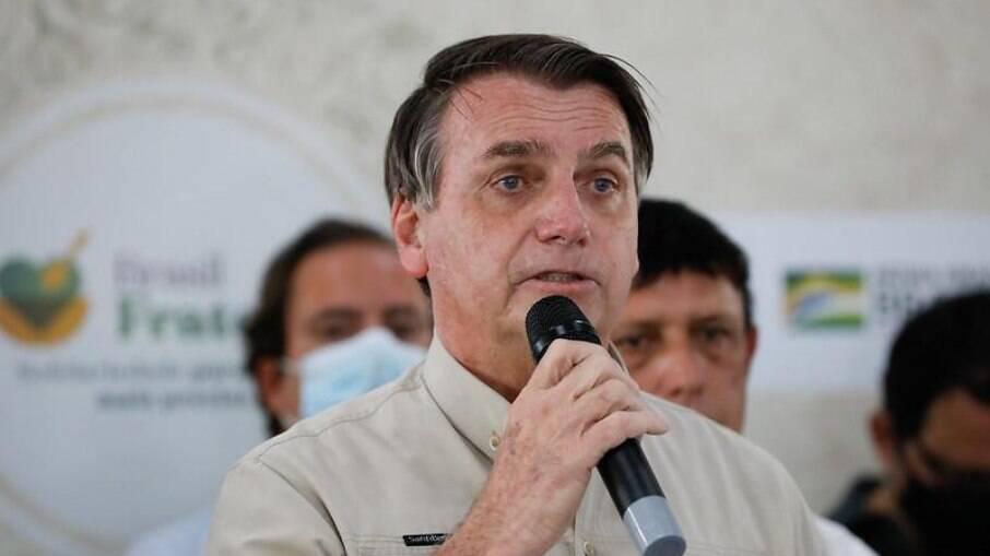 Bolsa Família turbinado deve ser anunciado por Bolsonaro em breve