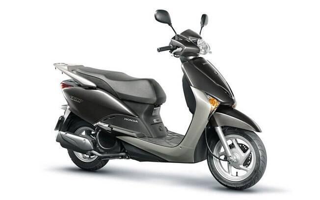 Com vendas em baixa e fora das normas antipoluentes, a Honda Lead 110 deixa de ser produzida em Manaus (AM)