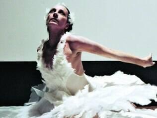 Cia. de Dança Palácio das Artes reapresenta ocupação performática