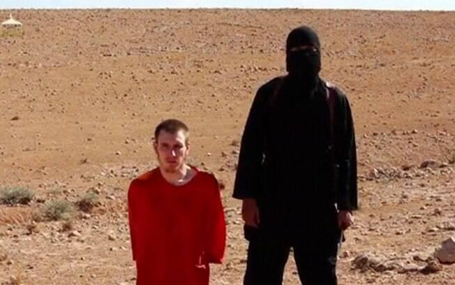 O americano Peter Kassig foi identificado como o homem decapitado pelo Estado Islâmico em 16 de novembro de 2014. Ele era voluntário na Síria