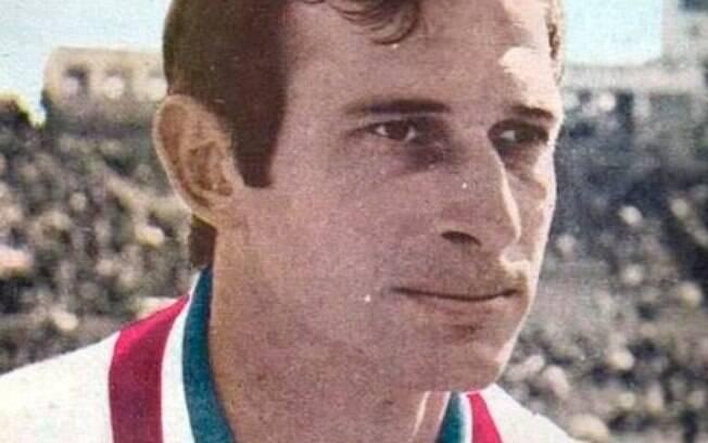 Ex-jogador de Vasco e Corinthians%2C Célio Taveira morreu aos 79 anos