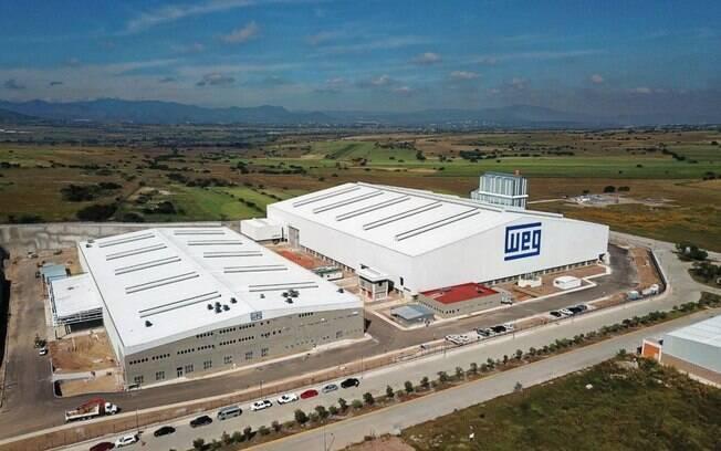 Weg (WEGE3) compra empresa de transformadores elétricos Balteau e aumenta seu arsenal de produtos