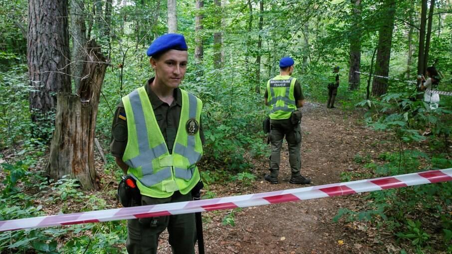 Ativista de Belarus é encontrado morto e enforcado em Kiev