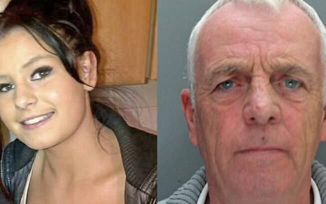 Jade conta que a primeira vez que sofreu abuso sexual por parte de seu avô ela tinha apenas 13 anos