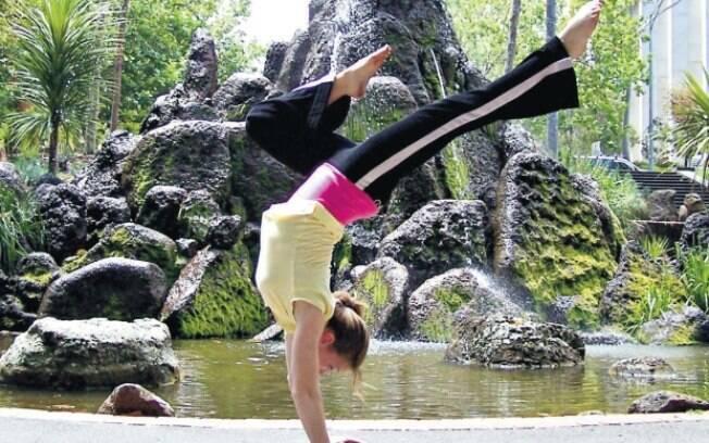 As técnicas de yoga são múltiplas e o benefício é, resumidamente, único - melhor qualidade de vida