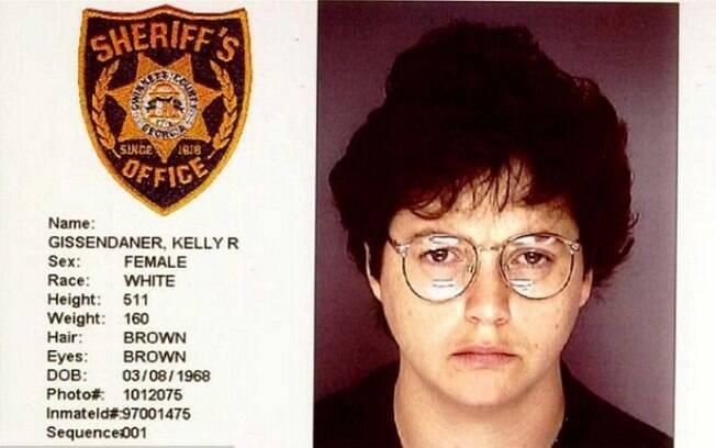Kelly Renee Gissendaner será a primeira mulher executada em 70 anos na Georgia