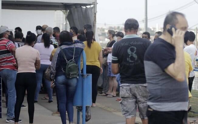 Campinas vacina 27,8 mil pessoas no quarto 'Dia D' da 2ª dose contra a covid