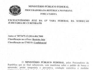 Juntas, as sete empreteiras mantêm contratos com a estatal no montante global de R$ 59,4 bilhões