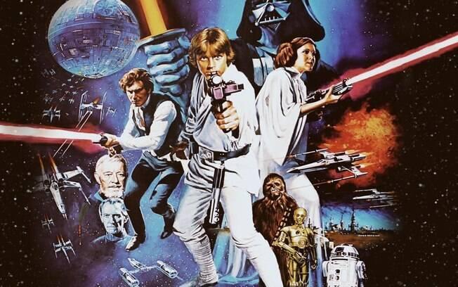 A data foi escolhida para comemorar a première do primeiro filme da série Star Wars, o Episódio IV: Uma Nova Esperança, em 25 de maio de 1977