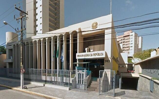 Atirador é o assessor concursado do MPF Guilherme Wanderley Lopes da Silva, de 44 anos, que está foragido
