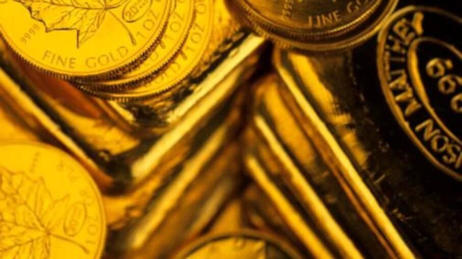 BCs correm atrás do ouro