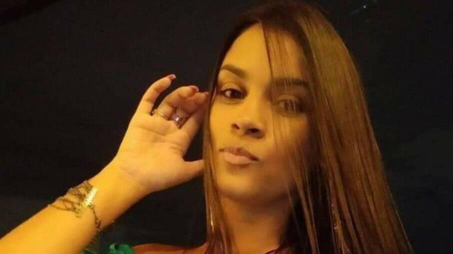 Priscila Ferreira, tinha 35 anos e foi assassinada a facadas