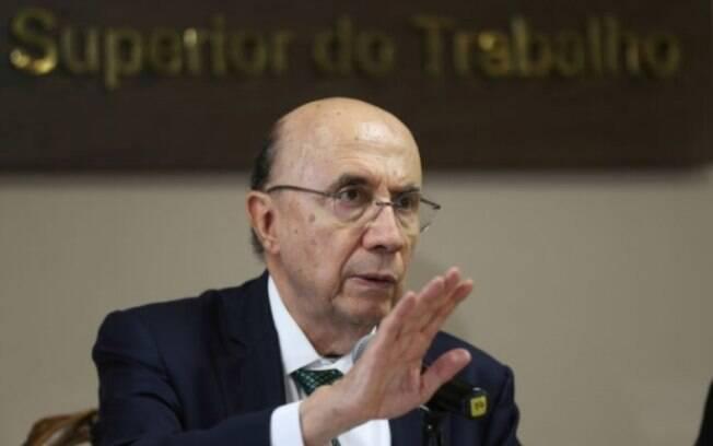 Segundo Henrique Meirelles, resultado do deficit primário em 2016 foi melhor que o esperado