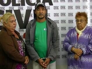 Grupo que aplicava golpes em seguradora e matou uma pessoa é preso
