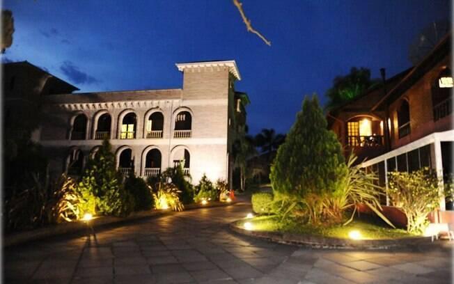 A Casa Valduga, em Bento Gonçalves, abre suas portas para os visitantes conhecerem o processo de elaboração dos vinhos e espumantes. Foto: Divulgação