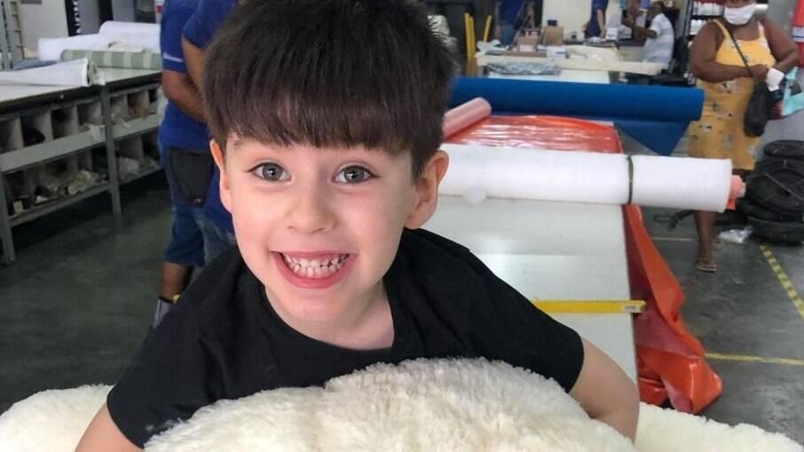 Caso Henry: empregada revela 'cara de apavorado' do menino após agressões