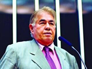 Lanterna. Ex-governador, Newton Cardoso não aceita posição no ranking e diz que site é malfeito