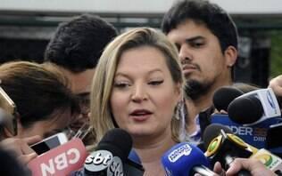 Joice Hasselmann fala em fechar acordo para votar reforma na CCJ nesta terça