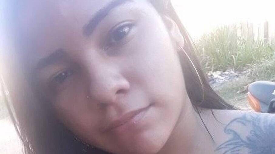 Radja Ferreira de Oliveira, de 18 anos