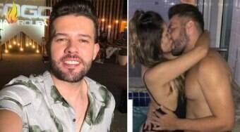Juliette já viveu romance com cantor paraibano Ranniery Gomes