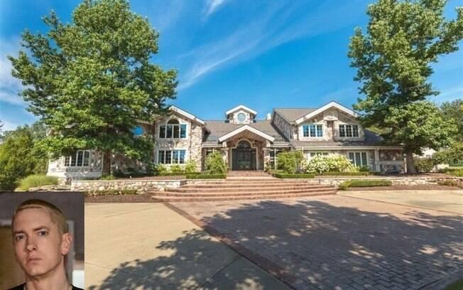 Casa Eminem