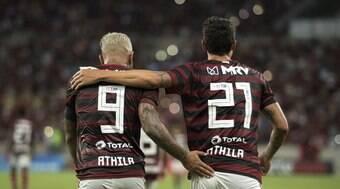 Alô, torcida do Flamengo! Tudo que você precisa saber sobre a Recopa
