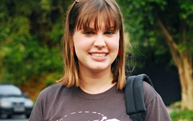 Carolinie Figueiredo atuou em