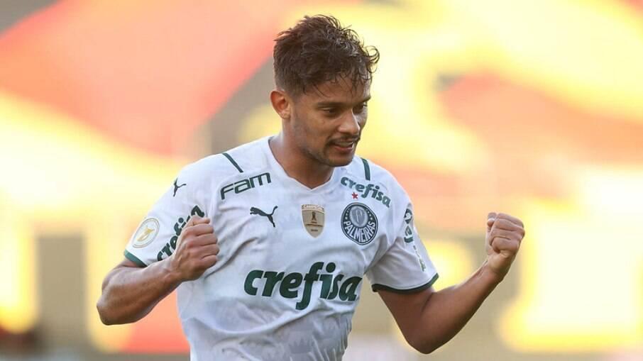 Palmeiras vence o Sport fora de casa