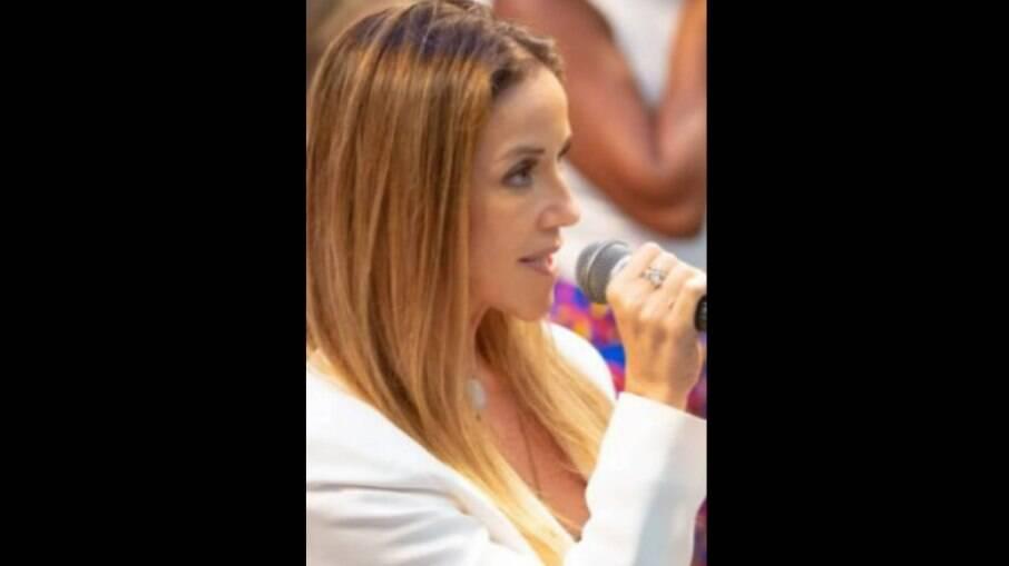 Deputada Adriana Balthazar vai lançar no Rio programa 'Você Fiscal'