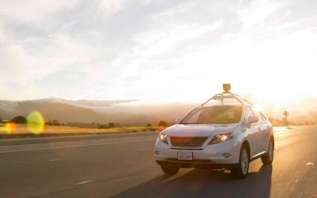 Lexus RX: SUV da marca japonesa tem sido usado para  testar o sistema de direção autônoma da Apple